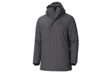 Marmot Men's Hamilton Insulated Jacket dark granite
